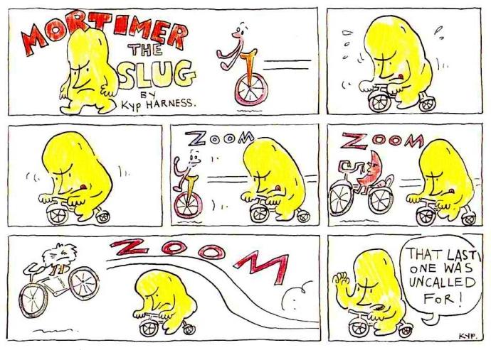 Mortimer colur 5
