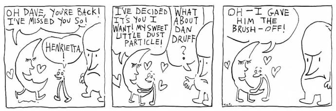 Dan Druff 23