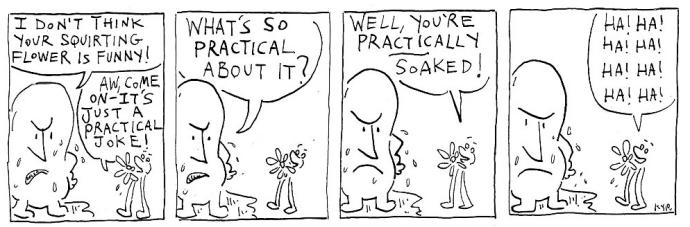 Practical Jokes 2