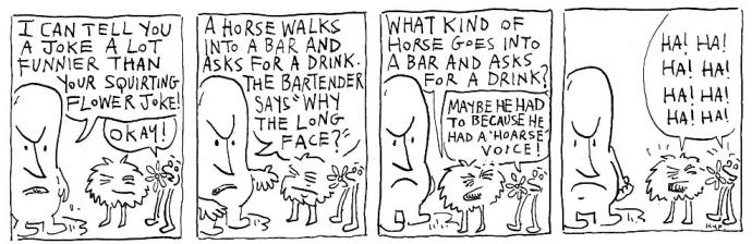 Practical Jokes 5