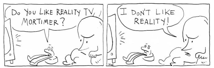 TV Mortimer 11