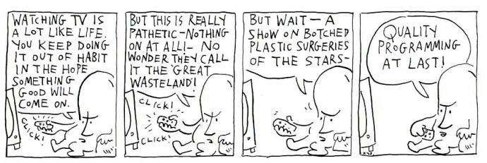 TV Mortimer 5
