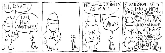 The Hat 1
