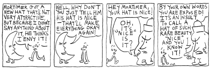 The Hat 4