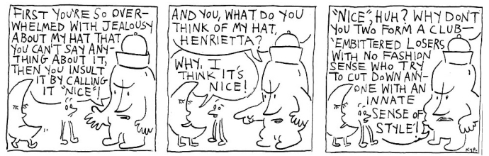 The Hat 5