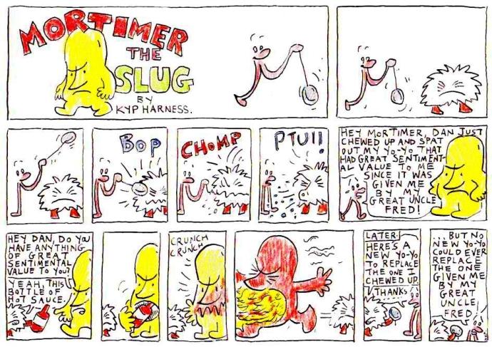 Mortimer - colour 16