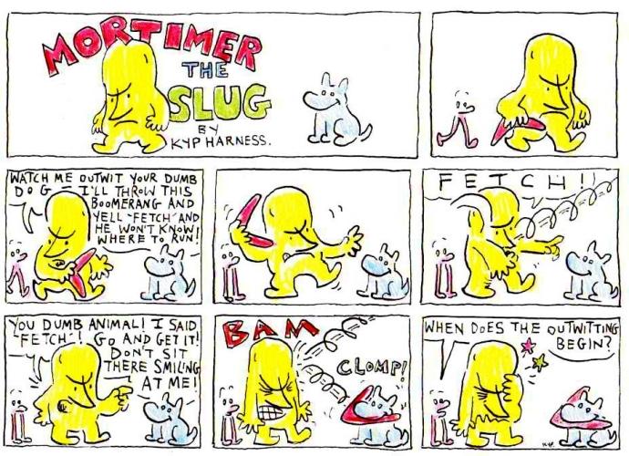 Mortimer - colour 18
