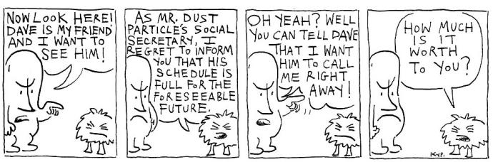 Social Secretary 4