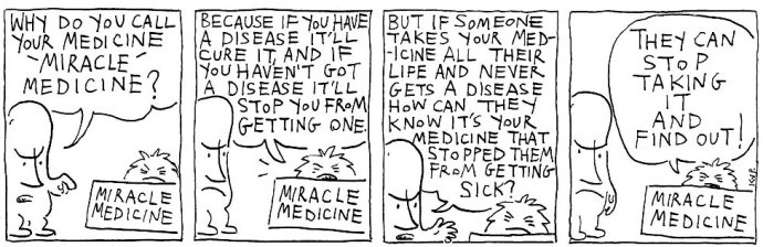 Miracle Medicine 2
