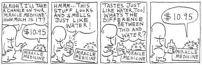 Miracle Medicine 4