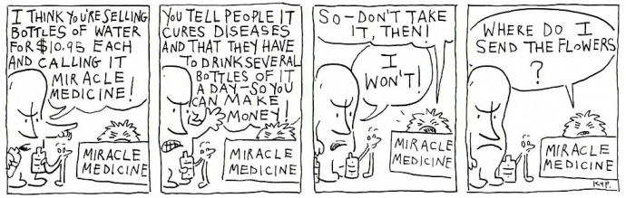 Miracle Medicine 8