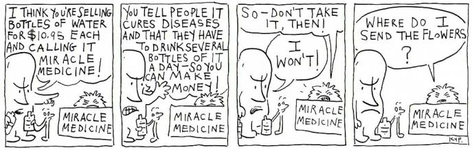 Miracle Medicine 8
