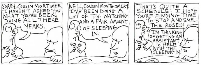 Cousin Montgomery 6