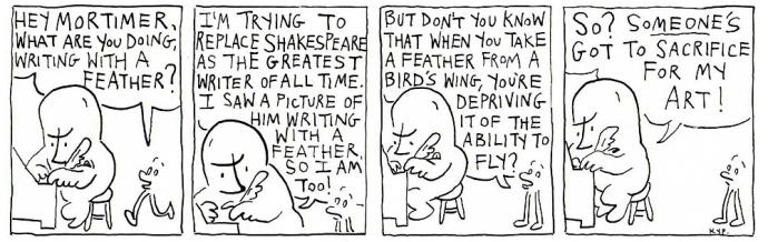 Shakespear 3