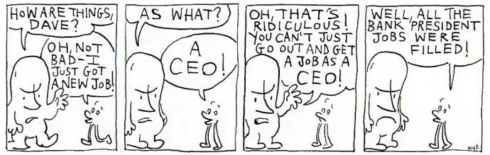 C.E.O. 1
