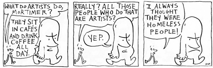The Artist 2