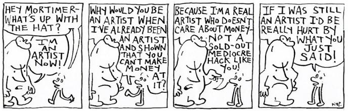 The Artist 24