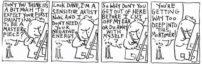 The Artist 26