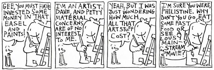 The Artist 27