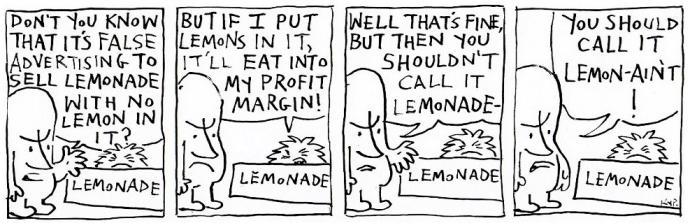 Lemonade 3