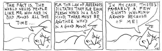 Bad Mood 10