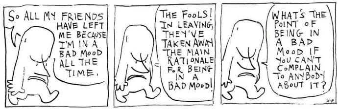 Bad Mood 4
