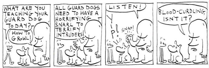 Guard Dog 4